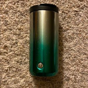 Starbucks Tall stainless cup